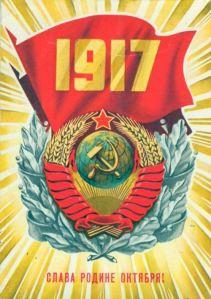 Bolshevick Revolution