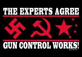 Gun Control Works # 2