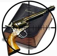 Targeting GUNS