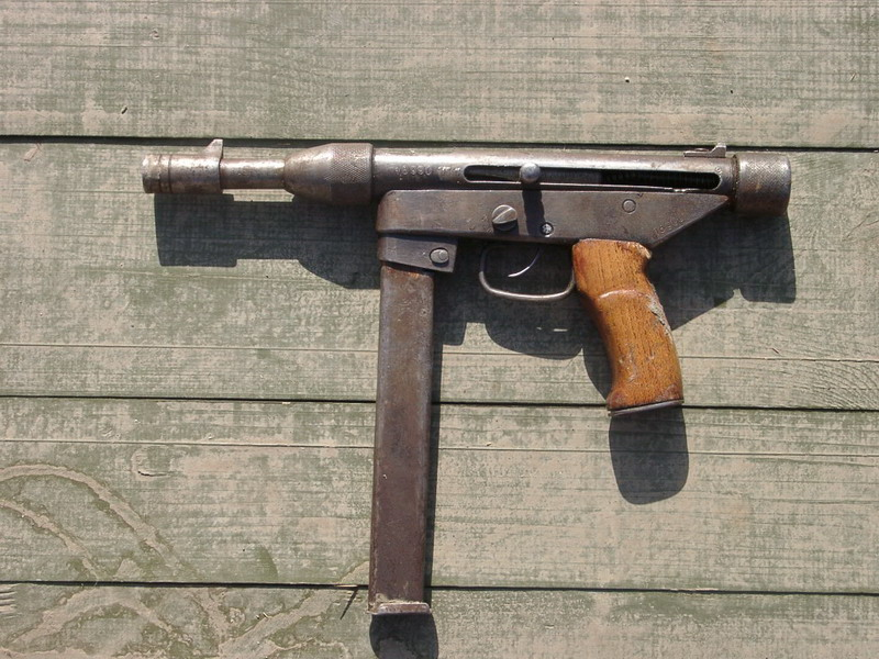 Как самодельно сделать оружие