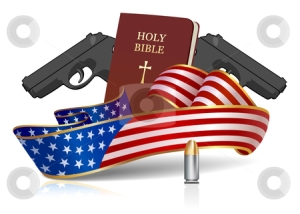 Guns-and-Hole-Bible-American-culture