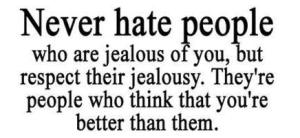 Hate-quotes