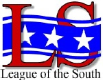 League_of_the_South_Logo