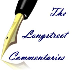 Longstreet Commentaries - FOUNTAIN PEN