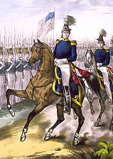 Guadalupe Hidalgo Treaty