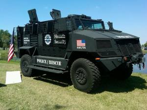 HomelandSecuritySUV