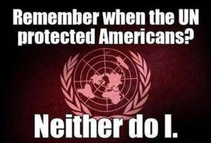 UN Protects Americans