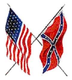 Union-Confederate-flags-crossed