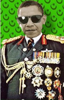 Obama Dictator # 2